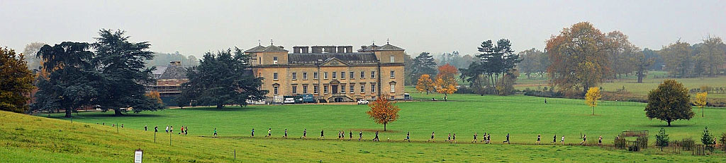 Croome Capability Canter fills up in a record four days