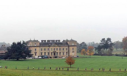 Croome Capability Canter 2012 a big success with a BPJ winner