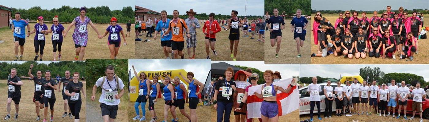 The Wild One: Multi Lap Marathon now open for entry