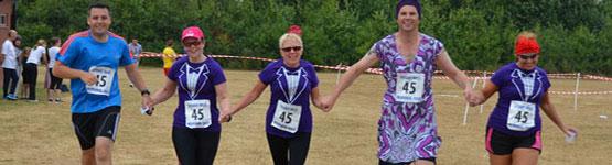 The Wild One: Multi Lap Marathon