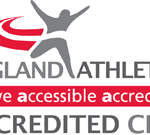 Black Pear Joggers is now a Clubmark accredited running club