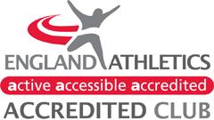 England Athletics Accredited Club