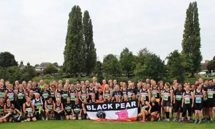 Worcester 10km Race Report – HOW many PBs?