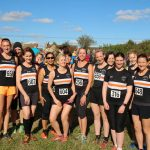 Cross Country – race report