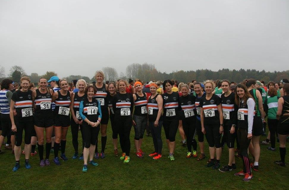 Midlands League Cross Country  – Race 1