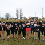 Gloucestershire League Cross Country – Race 3
