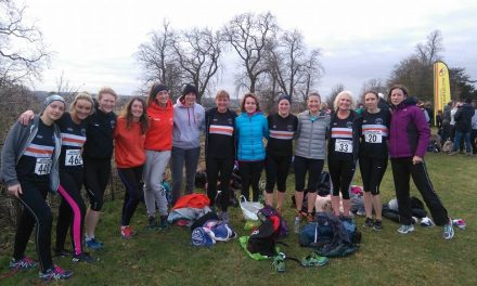 Midlands League Cross Country – Race 2