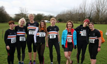 Midlands League Cross Country – Race 3