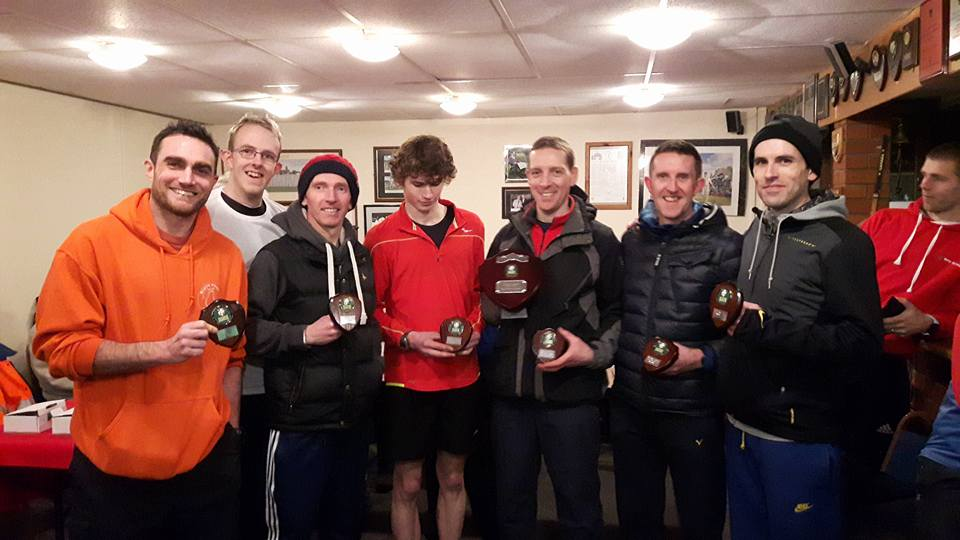 Men's Cross Country Team Crowned Division 3 Champions & Midlands League Cross Country – Race 4