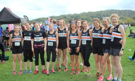 Gloucestershire League Cross Country race 1 – 14th October 2017