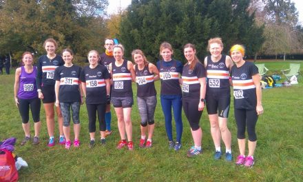 Gloucestershire League race 2 – Charlton Park, Malmesbury