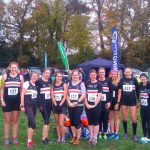 Midland & Birmingham Cross Country Leagues race 1