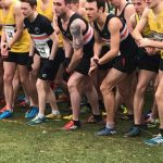 Midlands & Birmingham Cross Country Leagues race 3