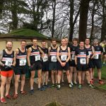Final race of Midlands & Birmingham Leagues