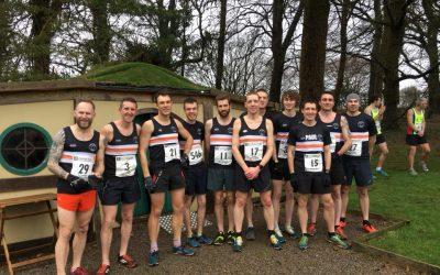 Final race of Midlands & Birmingham Leagues