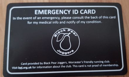 BPJ Member Emergency ID Cards