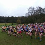 Worcestershire County Cross Country Championships 2019