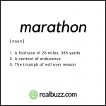 Marathon Training Coach Drop in Sessions