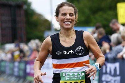 Ruth (Welfare Officer)