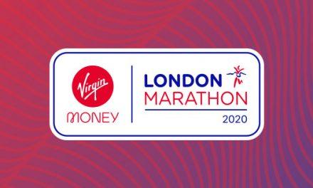 Virtual London Marathon Support on 4th October