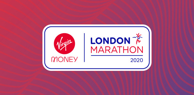 Virtual London Marathon Support on 4th October
